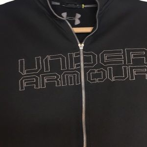 Under Armour Sweaters - Under Armour sweat jacket